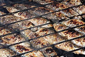 12 avril 2010 home chef - Sardine grillee au barbecue ...